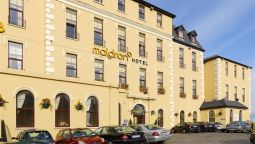 Buitenaanzicht Maldron Hotel and Leisure Club Cork