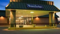 Exterior view Travelodge Sturgis