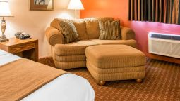 Room Quality Inn Saint Ignace