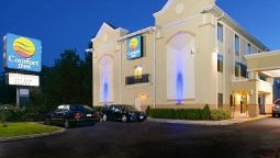 Buitenaanzicht Comfort Inn Atlantic City/Absecon Area
