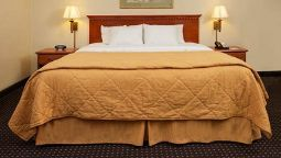 Kamers Comfort Inn Atlantic City/Absecon Area