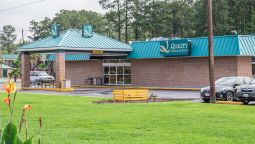 Quality Inn & Suites - Hardeeville (South Carolina)