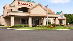 Hotel RAMADA LEVITTOWN BUCKS COUNTY