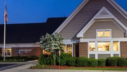 Residence Inn Hartford Rocky Hill - Rocky Hill (Connecticut)