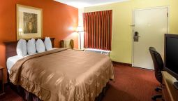 Room Quality Inn Duncan Spartanburg West