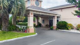 Buitenaanzicht Quality Inn Goose Creek