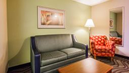 Room Quality Suites Near Wolfchase Galleria