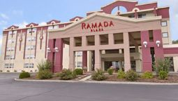 Exterior view RAMADA PLAZA GREEN BAY