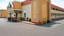 Exterior view DAYS INN SUITES TERRE HAUTE