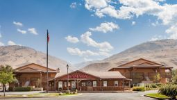 Exterior view RAMADA LIMITED LEBEC