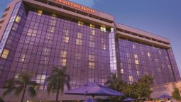 Buitenaanzicht DoubleTree by Hilton Miami Airport - Convention Center