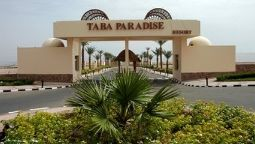 Exterior view TABA PARADISE RESORT