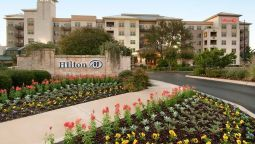 Buitenaanzicht Hilton San Antonio Hill Country Hotel - Spa
