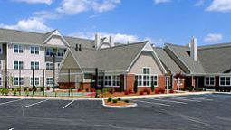 Exterior view Residence Inn Albany East Greenbush/Tech Valley