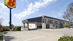 Hotel SUPER 8 ROCKWALL - Rockwall (Texas)