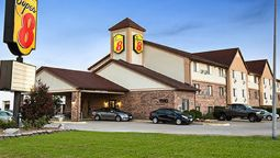 Hotel SUPER 8 CARBONDALE - Carbondale (Illinois)