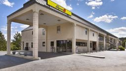 Hotel SUPER 8 RICHBURG CHESTER AREA - Richburg (South Carolina)