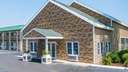 Buitenaanzicht Travelodge West Yarmouth/Hyannis