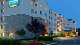 Buitenaanzicht Homewood Suites by Hilton Eatontown
