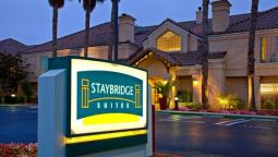 Exterior view Staybridge Suites TORRANCE/REDONDO BEACH
