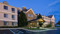 Buitenaanzicht Staybridge Suites DETROIT-UTICA