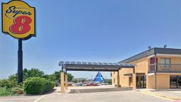 Exterior view SUPER 8 ROCKWALL