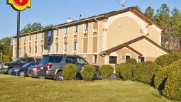 Hotel SUPER 8 WARNER ROBINS