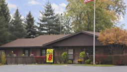 Hotel SUPER 8 ALLIANCE - Alliance (Ohio)