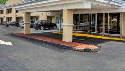 Quality Inn Waterbury - Waterbury (Connecticut)