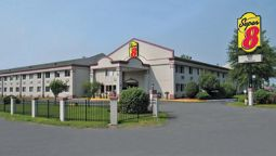 Hotel SUPER 8 HARTFORD - Hartford (Connecticut)