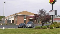 Exterior view SUPER 8 WATERTOWN WI
