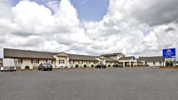 Americas Best Value Inn and Suites Thief River Falls - Thief River Falls (Minnesota)