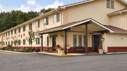 Hotel SUPER 8 NEWBURGH - WEST POINT - Newburgh (New York)