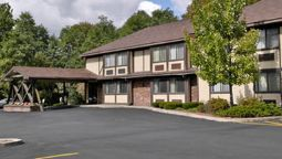 Hotel SUPER 8 ONEONTA-COOPERSTOWN - Oneonta (New York)