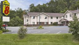 SUPER 8 MOTEL - RADFORD - Radford (Virginia)