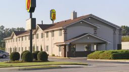 Hotel SUPER 8 FRANKLIN - Franklin (Virginia)