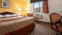 Room SUPER 8 BROOKVILLE