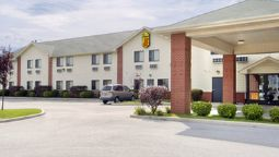 Hotel SUPER 8 MONEE - Monee (Illinois)