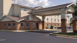 Exterior view BAYMONT INN AND SUITES HUBER HEIGHTS