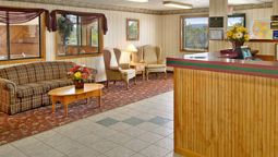 Hotel SUPER 8 PORTSMOUTH - Portsmouth (Ohio)