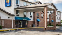 Quality Inn & Suites Delaware - Delaware (Ohio)