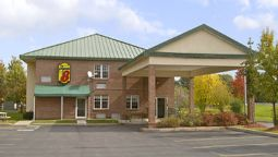 Hotel SUPER 8 SYRACUSE EAST - East Syracuse (New York)