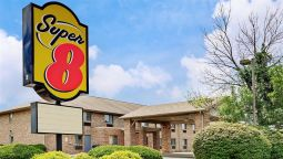 Hotel SUPER 8 NOBLESVILLE INDIANAPOL - Noblesville (Indiana)