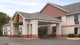 Hotel SUPER 8 TROY IL