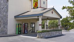 Hotel SUPER 8 SHELBY NC - Shelby (North Carolina)