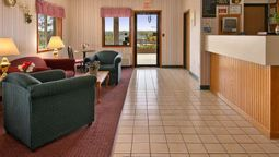 Hotel SUPER 8 RICHFIELD AREA - Richfield (Ohio)