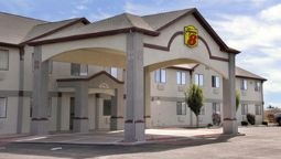 Hotel SUPER 8 PRESCOTT VALLEY AZ - Prescott Valley (Arizona)