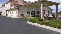 Exterior view SUPER 8 MOTEL - FRUITA
