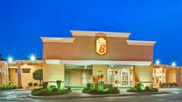 Exterior view SUPER 8 NORMAN