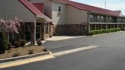 Hotel Super 8 Manchester - Manchester (Tennessee)